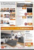 Interliving FREY - Küchen Jubiläums-Verkauf  - Page 3