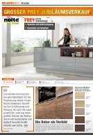 Interliving FREY - Küchen Jubiläums-Verkauf  - Page 6