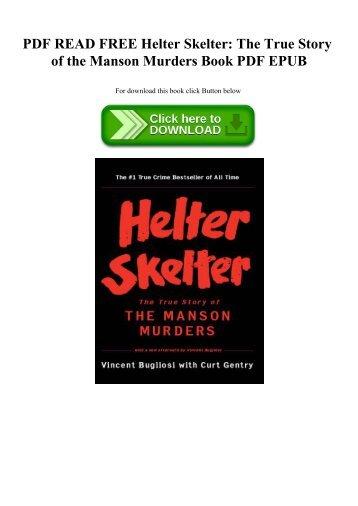 Helter Skelter Ebook