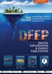 Deep Newsletter VOL 1