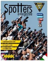 Spotters e-Magazine n°34