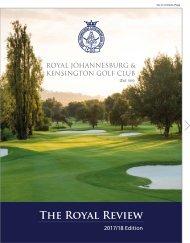 Royal JHB brochure 17-18 Int