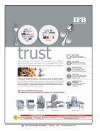 Food Beverages and Hospitality September 2018 - Page 4