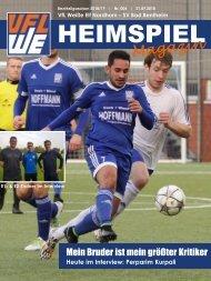 VfLWE_vs_Bentheim