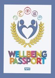 Wellbeing Passport - A6 Booklet Final