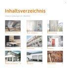 Broschüre 2018 - Schreinerei Jakobs GmbH - Page 3