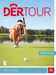 Golfurlaub Winter 2018/19