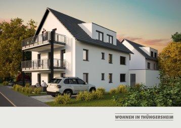 Wohnen in Thüngersheim