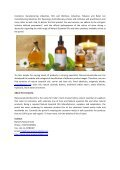 Naturesnaturalindia.com – Delivering the Best Range of Natural Essential Oils in India! - Page 2