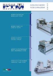 Catalogo Morse - Nuova PTM
