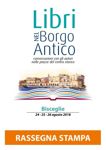 Rassegna Stampa LBA 2018