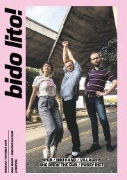 Issue 93 / October 2018