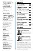Gaceta UAQ 08   Agosto 2018 - Page 3