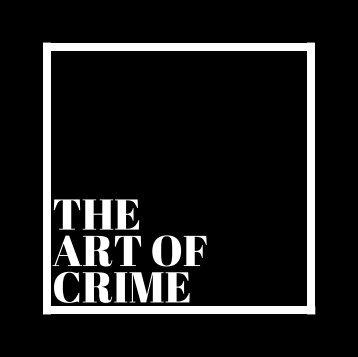 THE ART OFCRIME