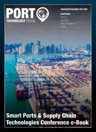 #SPSC18 e-Book #3 Reconceptualizing The Port