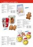 Lebkuchen Werbegeschenke Weihnachten mit Logo  - Page 4