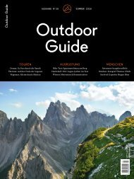 Outdoor Guide 2018-01