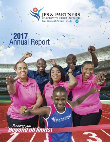 JPS & Partners 2017 Annual Report