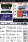 Heartbeat Christian News - August 2018 issue - Page 6