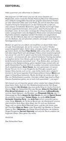 Programm Schlachthof Wiesbaden - Oktober 2018 - Page 3