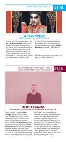 Programm Schlachthof Wiesbaden - Oktober 2018 - Page 7