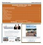 Senior Living Fall 2018 - Page 2