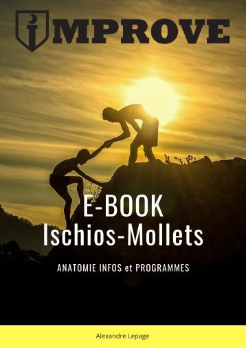 ebook ischios-mollets
