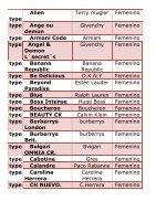 catalogo de perfumes - Page 3
