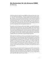 Studienführer Umwelttechnologie - Seite 5