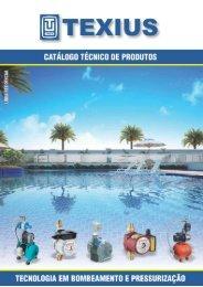 Catalogo Texius Residenciais
