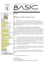 Download - European Federation for Bioenergetic Analysis ...