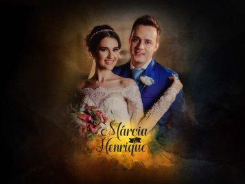 MARCIA E HENRIQUE - ALBUM final 30x40