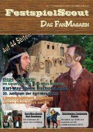 Leseprobe Nr.7 - FestspielScout.de