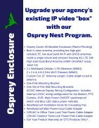The Osprey Enclosure- - Page 5