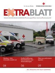Schwertberg - Extrablatt