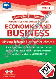 20601_AC_Economics_and_buisness_Year_5_Making_informed_consumer_choices 2