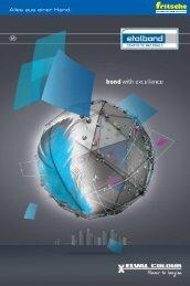 ETALBOND - Broschuere