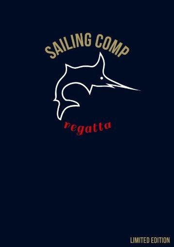 Katalog Sailing Company LIMITED EDITION 2018