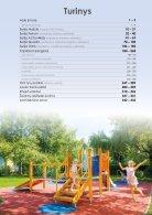 Žaidimų aikštelių katalogas NOVUM 2019 - Page 3
