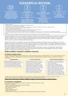 aidimų aikštelių katalogas NOVUM 2018 - Page 5