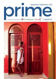 PRIME MAG - AIR MAD - SEPTEMBER 2018 - SINGLE PAGES - ALL PAGES