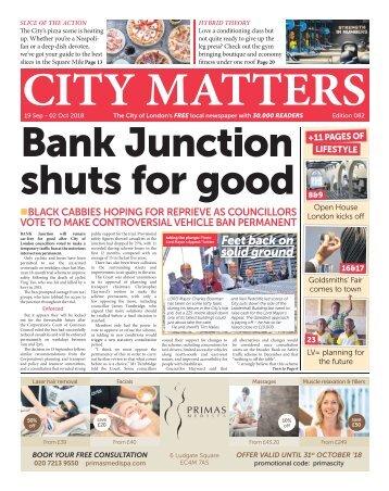City Matters 082
