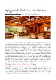 interior designers in kerala-converted
