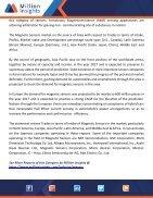 Magnetic Sensors Market Landscape 2025  Segmented Products - Page 3