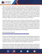 Zeolite Market Overview  Sales, Cost, and Capacity - Page 2