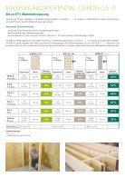 STEICO LVL R/X für den Holzbau - Page 3