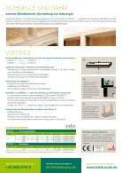 STEICO LVL R/X für den Holzbau - Page 4