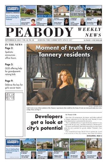 Peabody 9-20