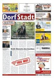 DorfStadt 13-2018