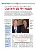Österreichs Insiderblatt für die Elektrobranche Eine E&W ... - Seite 7